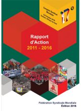 Report Of Action 2011-2016 FR Web